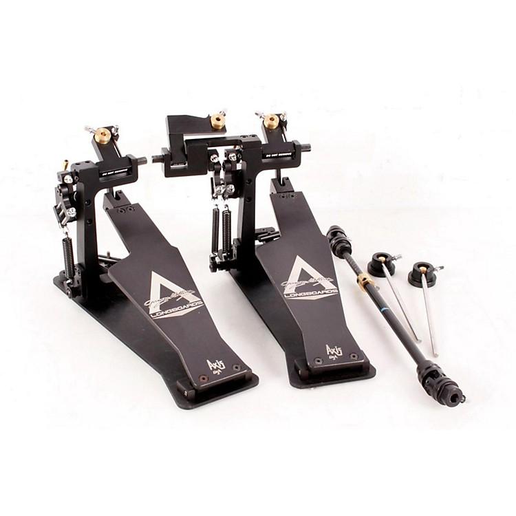 AxisGeorge Kollias Signature Edition Double Bass Drum PedalClassic Black888365108698