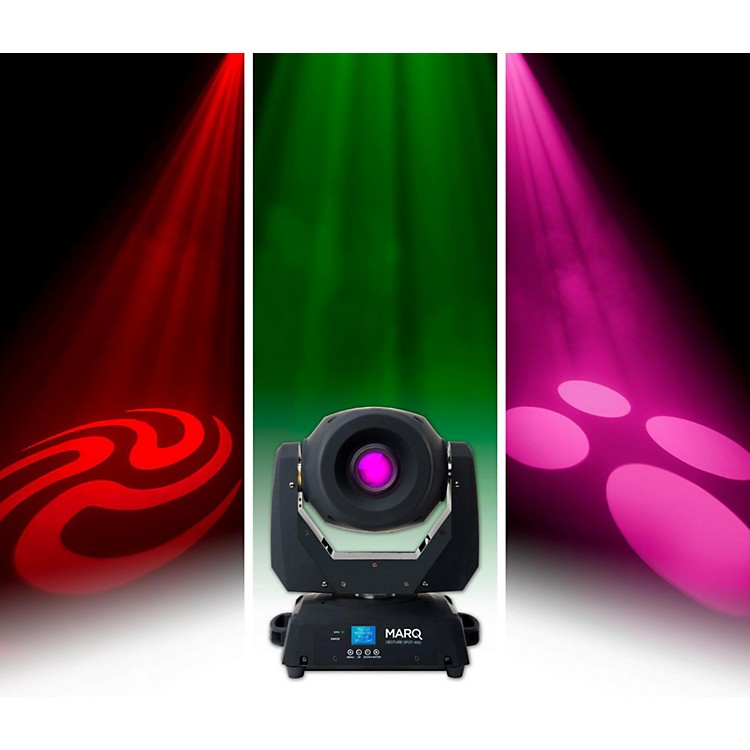 MARQ Lighting Gesture Spot 400