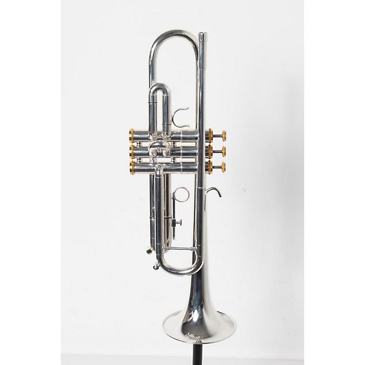 GetzenGetzen 590-S Capri Silver Trumpet with Accessories Value PackRegular888365904382