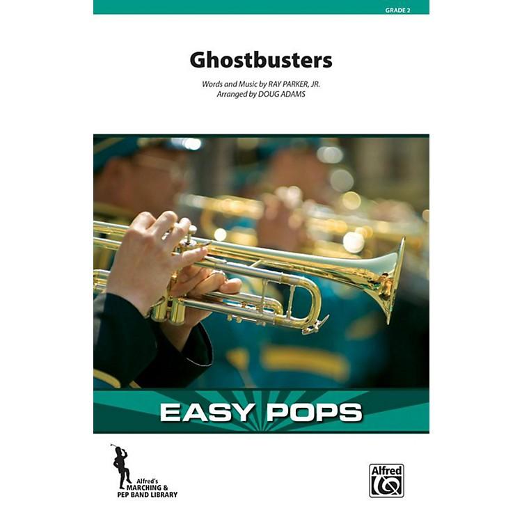 AlfredGhostbusters Grade 2 (Easy)