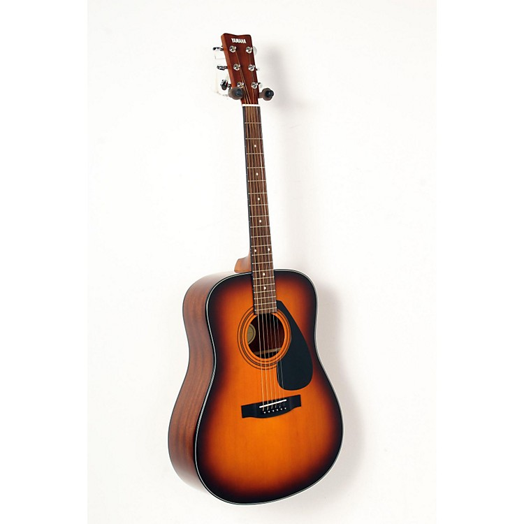 yamaha gigmaker acoustic guitar pack tobacco brown