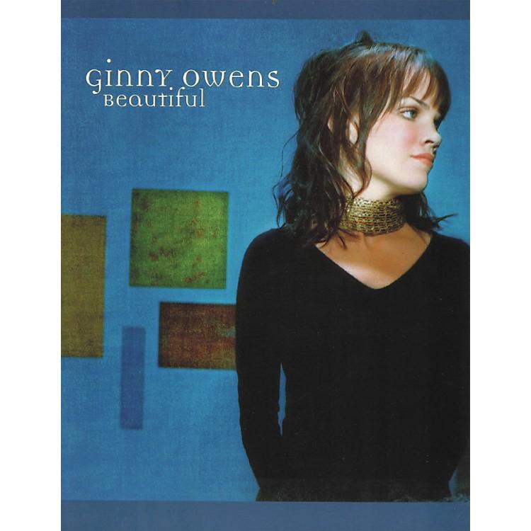 Brentwood-BensonGinny Owens Beautiful Songbook