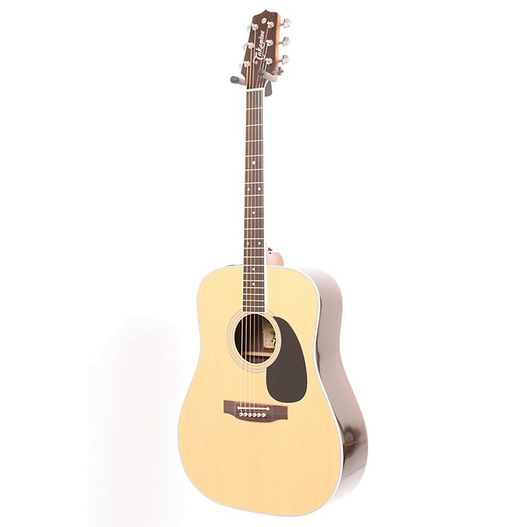 Takamine Glenn Frey Signature Acoustic-Electric Guitar  889406750722