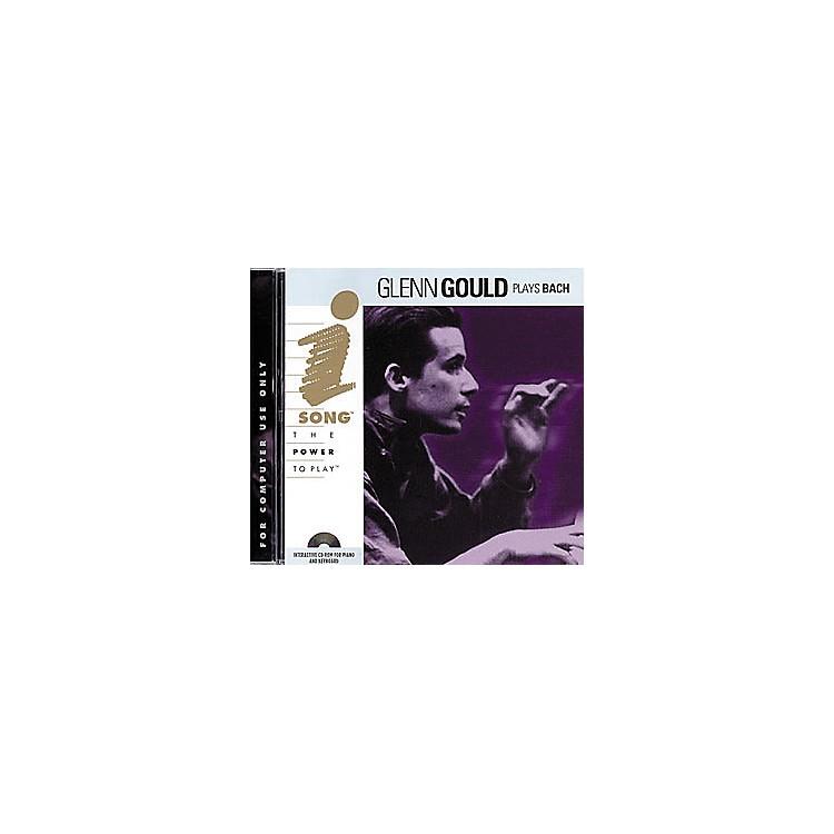 Hal LeonardGlenn Gould Plays Bach