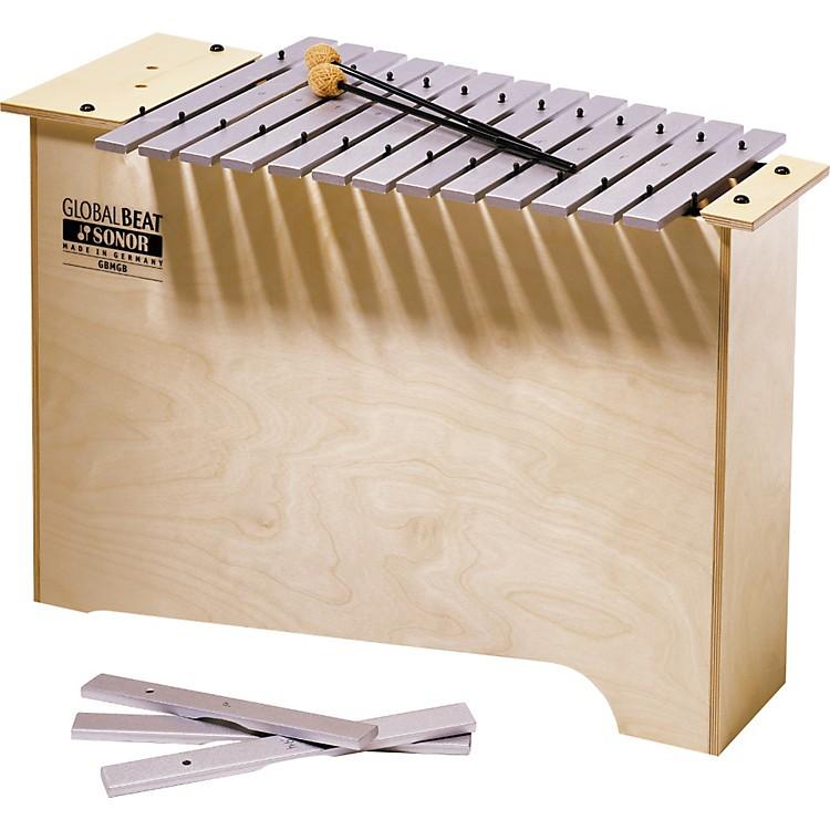 SonorGlobal Beat Deep Bass Metallophone