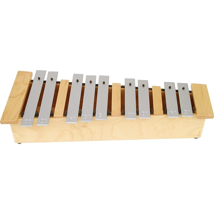 Lyons Glockenspiels Standard Bar Chromatic Alto Add-On