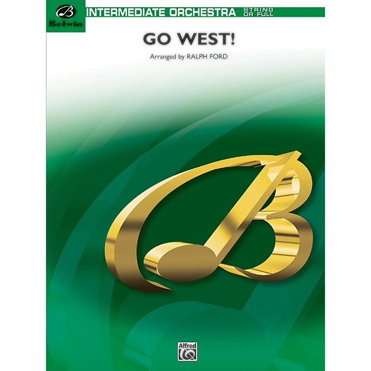 BELWINGo West! (Medley) Grade 2