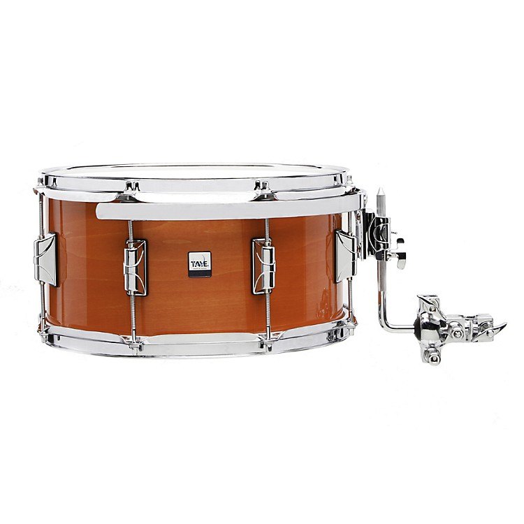 Taye Drums GoKit Birch / Basswood Tom with Mount Daytona Sunset Lacquer 14x7