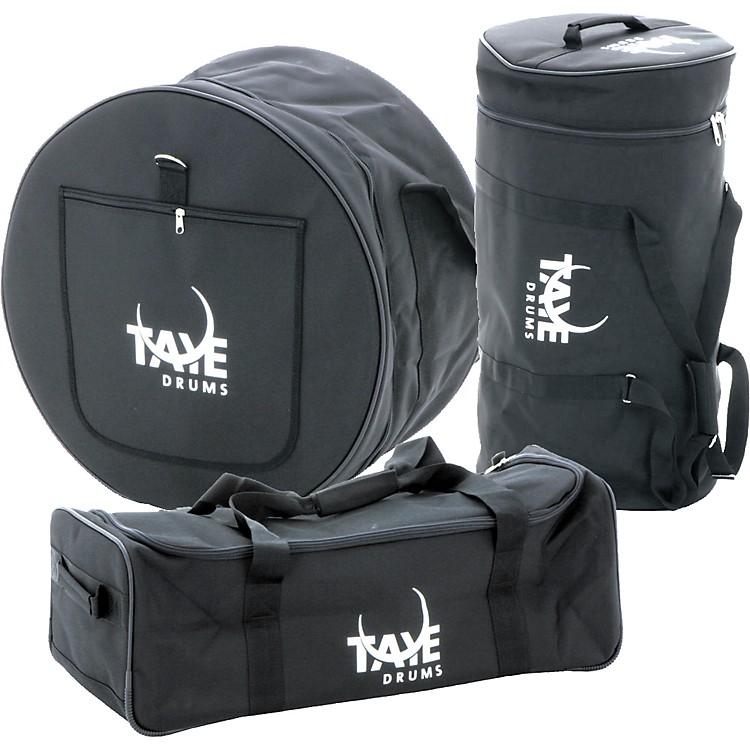 Taye DrumsGoKit Set of 2 Drum Bags and Hardware Bag