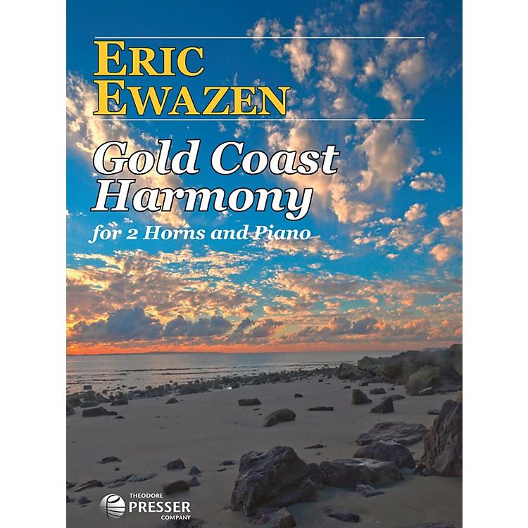 Carl FischerGold Coast Harmony