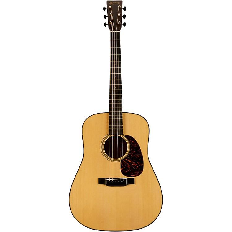 MartinGolden Era 1934 D-18GE Dreadnought Acoustic Guitar