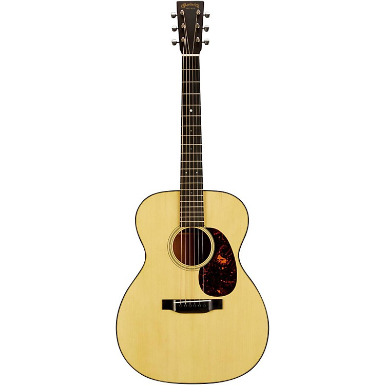 Martin Golden Era 1937 000-18 Auditorium Acoustic Guitar Natural