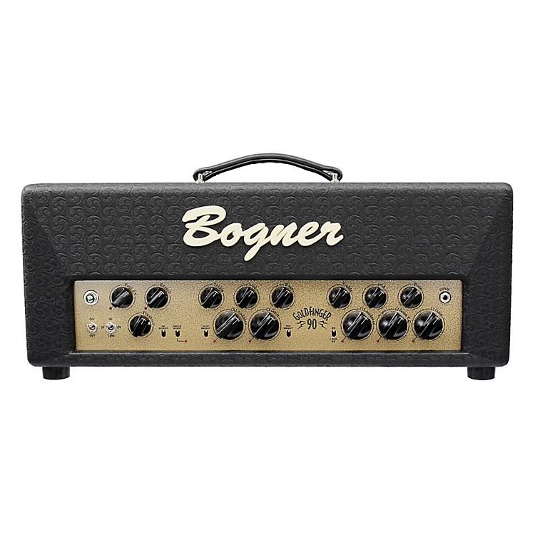 BognerGoldfinger 90 90W Tube Guitar Amp Head