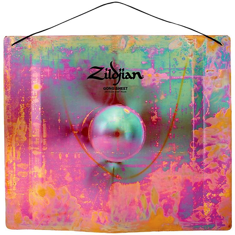 ZildjianGong Sheet24 x 20 in.