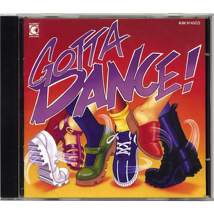 KimboGotta Dance