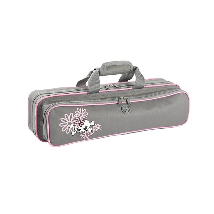 KacesGrafix Daisy Dead Petals Series Polyfoam Flute Case