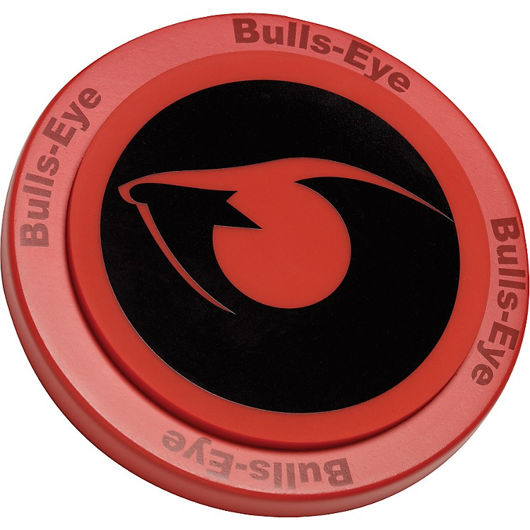 Kaces Grafix Practice Pad Bull's-Eye