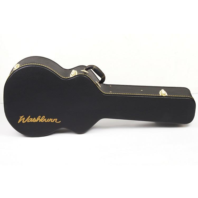 WashburnGrand Auditorium Acoustic Guitar Case