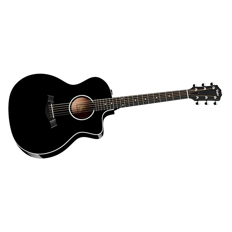 Taylor Grand Auditorium Cutaway Acoustic-Electric Guitar