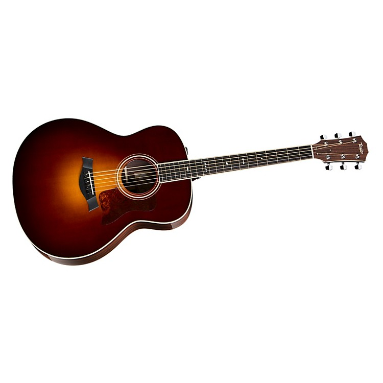 TaylorGrand Orchestra Acoustic-Electric Guitar