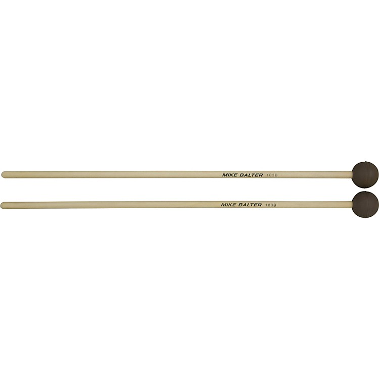 Mike Balter Grandioso Unwound Medium Soft Mallets