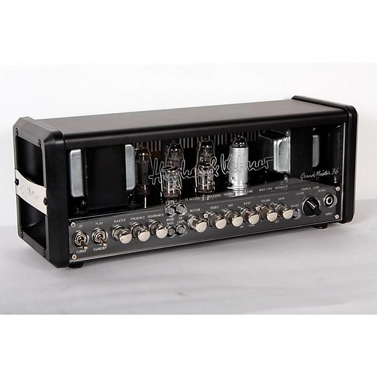 Hughes & KettnerGrandMeister 36W Tube Guitar HeadBlack888365853062