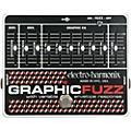 Graphic Fuzz XO Fuzz Guitar Effects Pedal