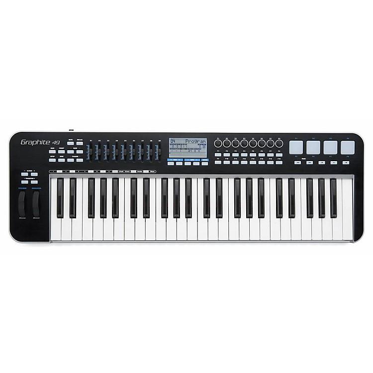 SamsonGraphite 49 USB MIDI Keyboard Controller