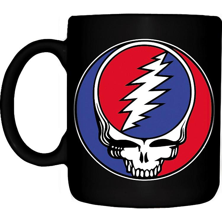 C&D VisionaryGrateful Dead Mug - Steal Your Face