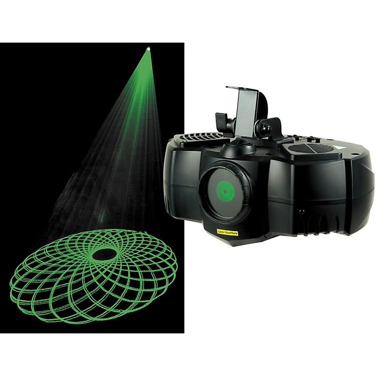 American DJGreen Phantom Laser