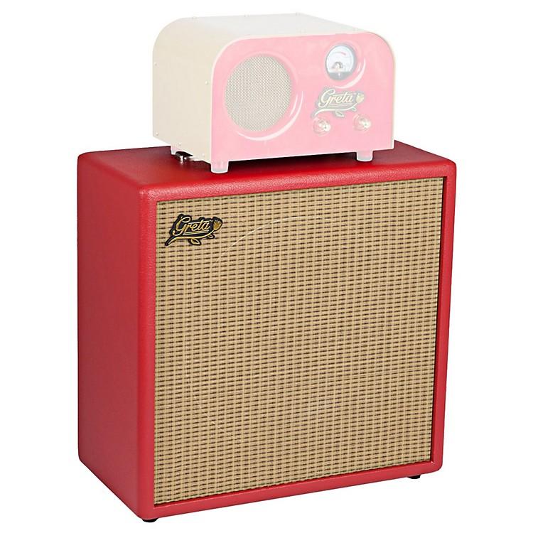 FenderGreta 112 Guitar Speaker Cabinet