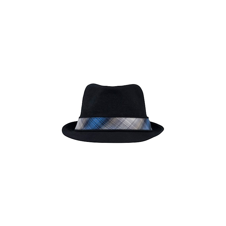Fender Grey/Black Fedora Black S/M