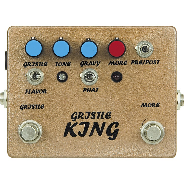 T-Rex EngineeringGristle King Guitar Effects Pedal