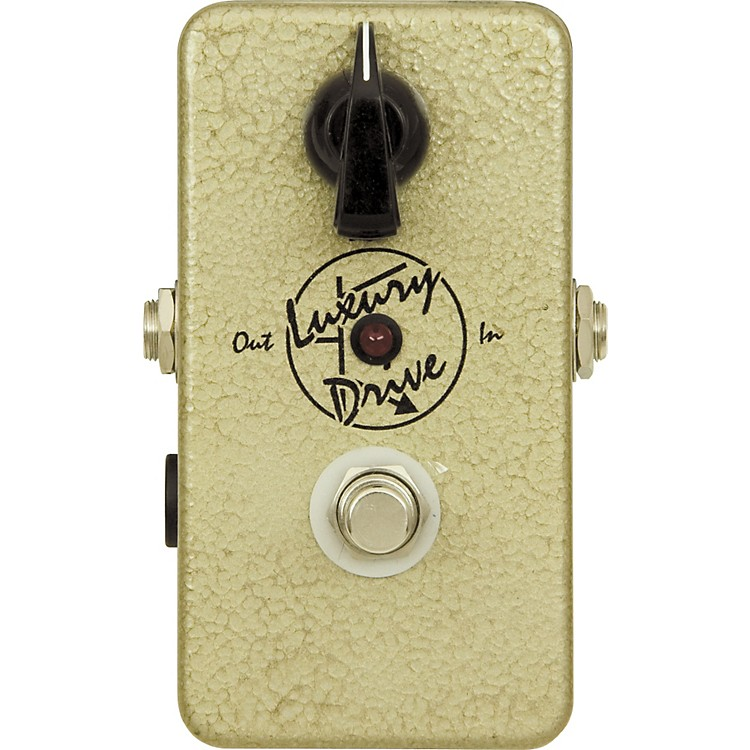 T-Rex EngineeringGristle Luxury Drive Guitar Effects Pedal