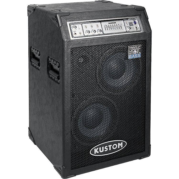 KustomGroove 210C Bass Combo Amp