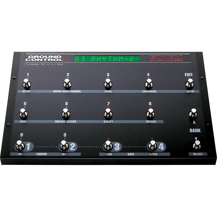 Voodoo LabGround Control Pro MIDI Foot Controller