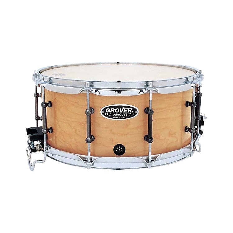 Grover Pro Grover GSM-5ET-N Snare Drum