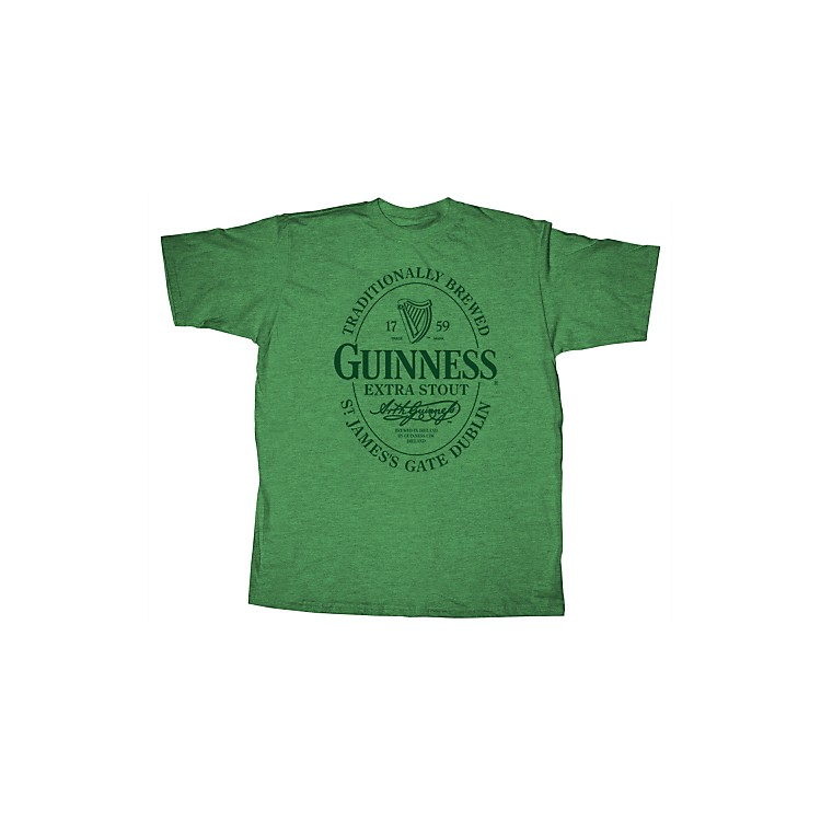 Fifth Sun Guinness - Simple T-Shirt