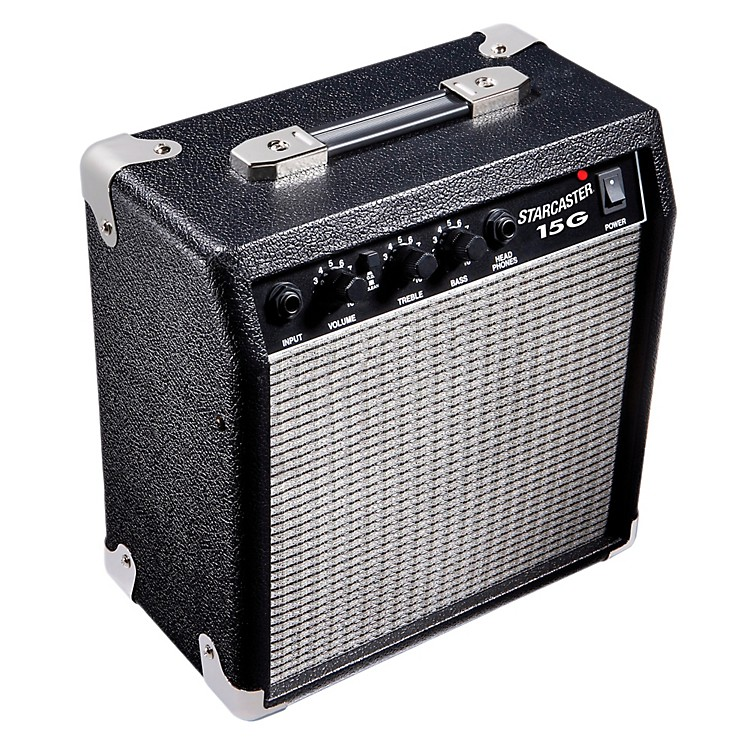 Fender Starcaster Guitar Amplifier