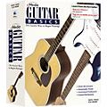 Guitar Basics v5 Instructional CD Rom