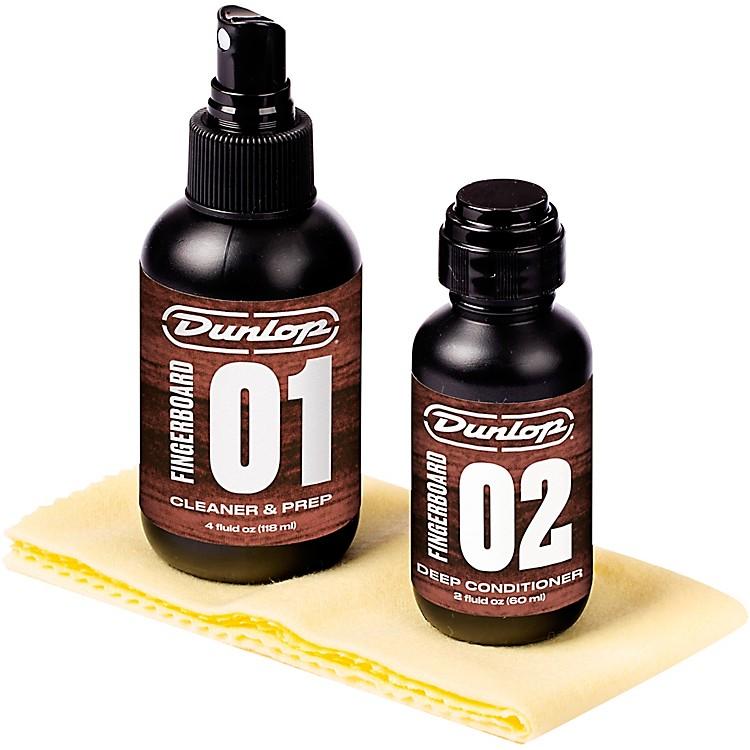 DunlopGuitar Fingerboard Conditioning Kit
