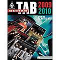 Hal Leonard Guitar Tab 2009-2010