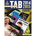 Hal Leonard Guitar Tab 2014-2015