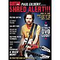 Alfred Guitar World Paul Gilbert presents Shred Alert! DVD