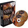 Hal Leonard Gus G. Lead & Rhythm Techniques 2 DVD Set