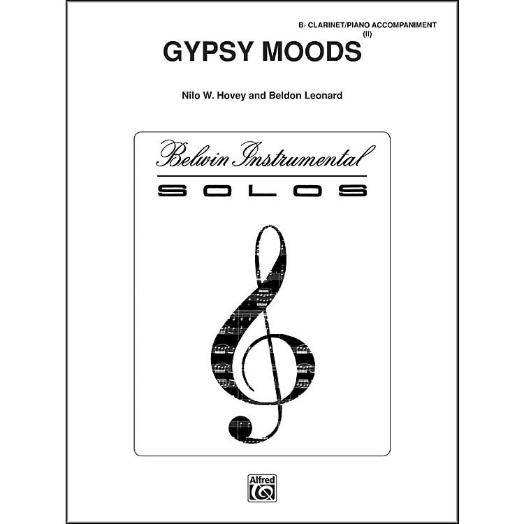 AlfredGypsy Moods