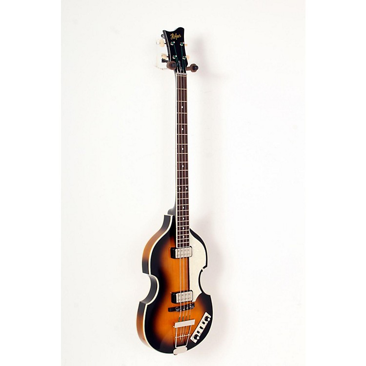 HofnerH500/1-CT Contemporary Series Violin Bass GuitarSunburst888365811628