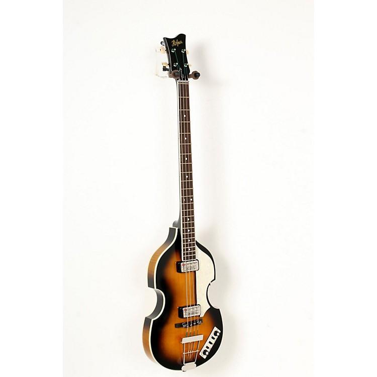 HofnerH500/1-CT Contemporary Series Violin Bass GuitarSunburst888365833262