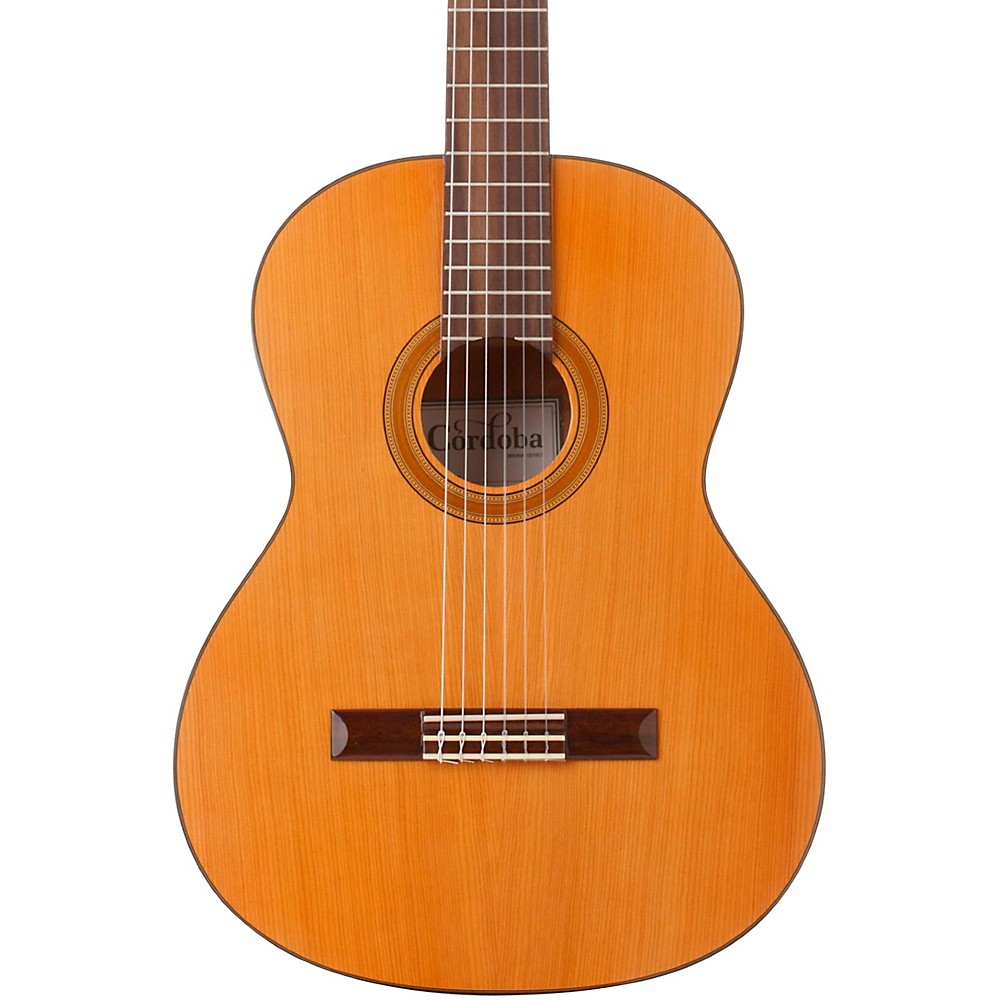 cordoba c3m acoustic nylon string classical guitar natural ln ebay. Black Bedroom Furniture Sets. Home Design Ideas