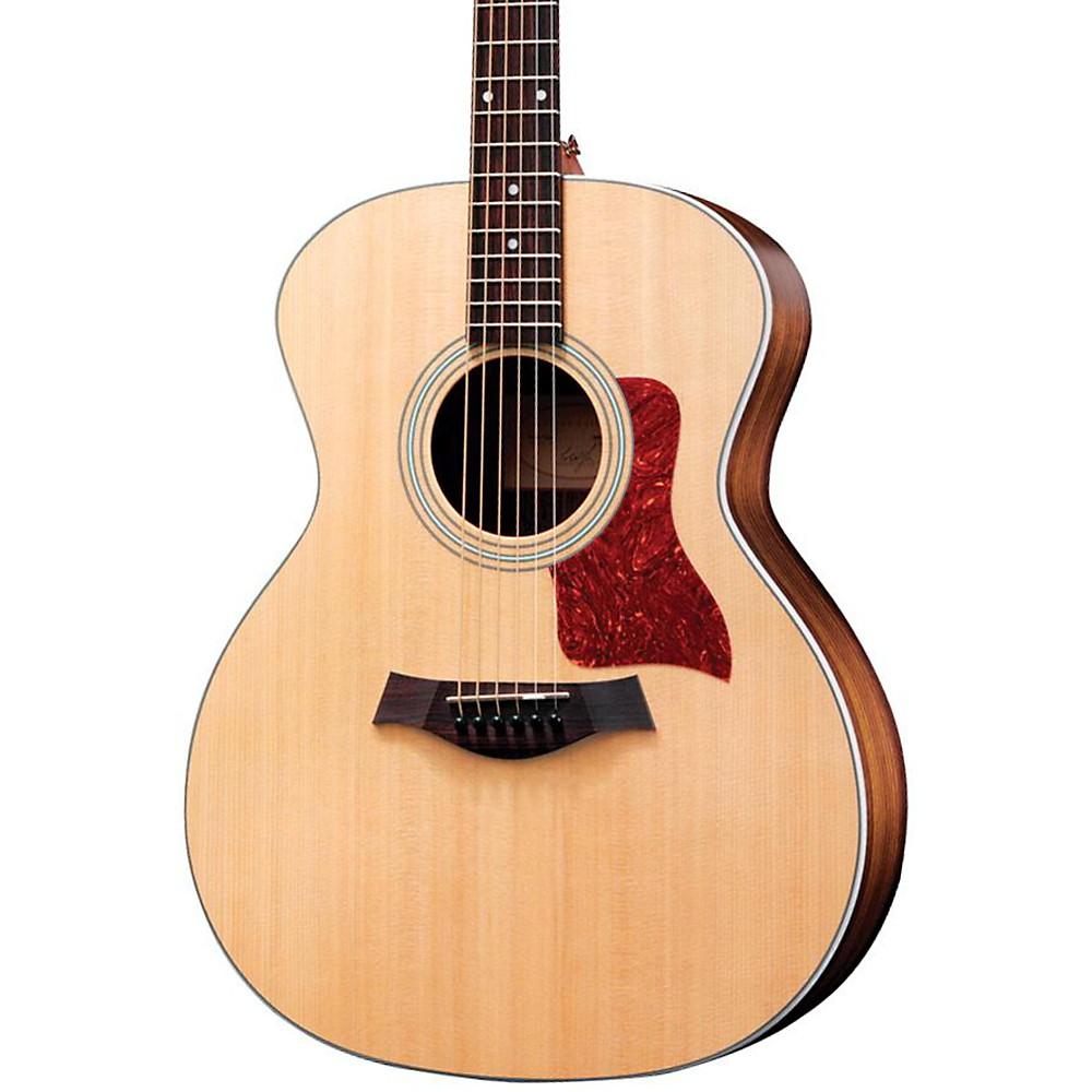 Taylor 214 Rosewood Grand Auditorium Acoustic Guitar Natural